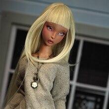 Новое поступление BJD куклы Lillycat Ellana Radicelle смолы фигурки 1/3 голая игрушка подарок на Рождество или день рождения Oueneifs