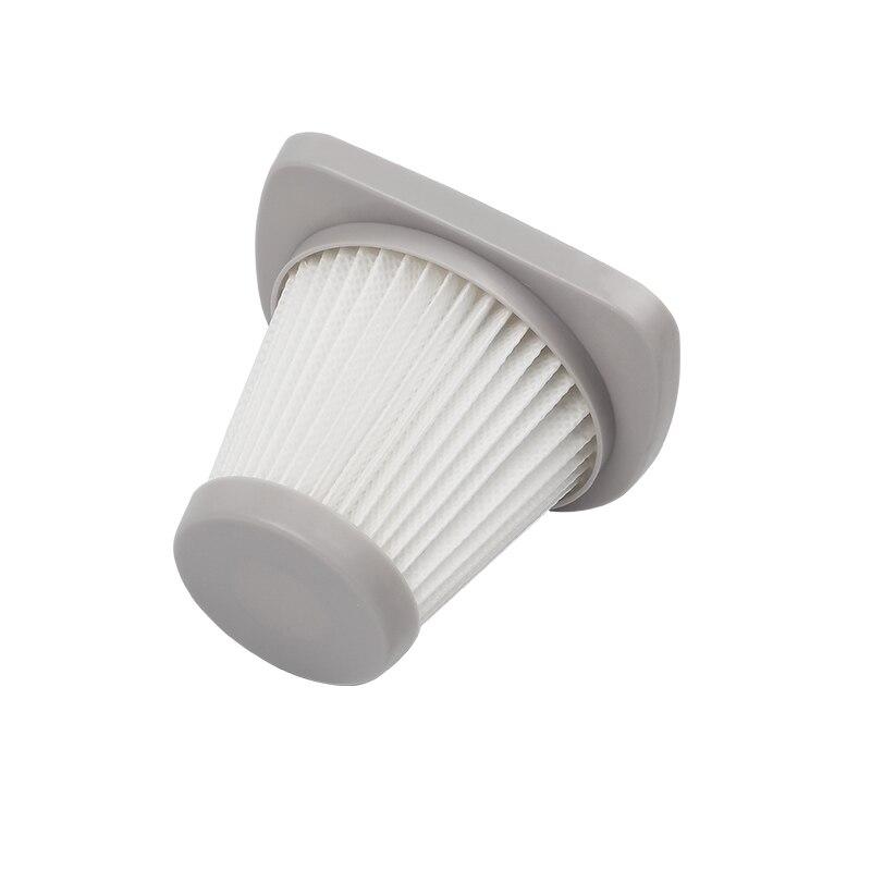 Бытовая техника белый 93*83*49 мм пылесос HEPA фильтр Замена для 861