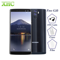 DOOGEE BL12000 PRO 6 0 LTE 4G Smartphone Android 7 0 Octa Core 2160 1080 FHD