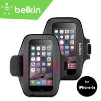 Belkin Original Sport Fit Jogging GYM Armband Bag Hand Washable Case For IPhone 6 6s 4