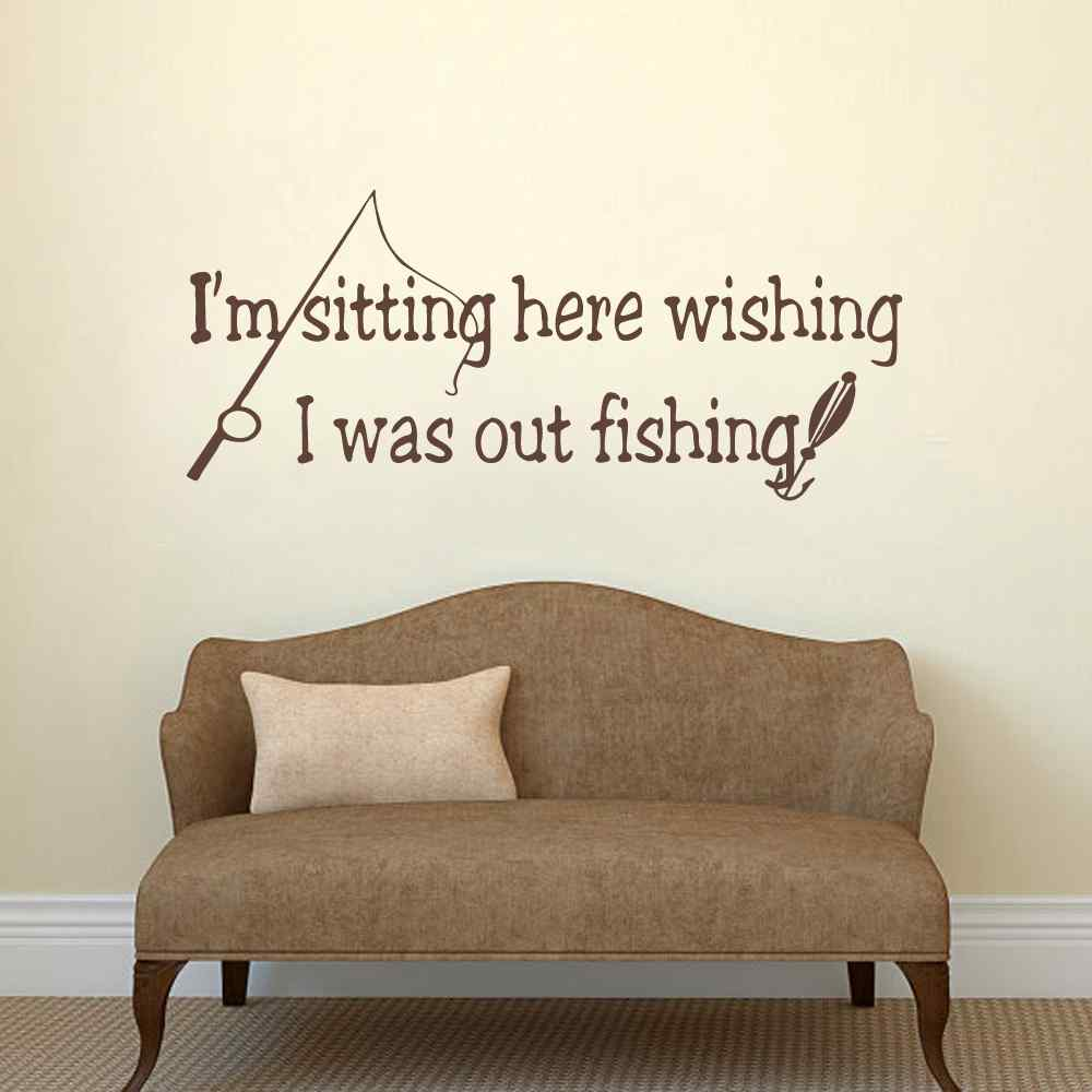 Compare Prices on Fishing Decor Online ShoppingBuy Low Price – Fishing Bedroom Decor