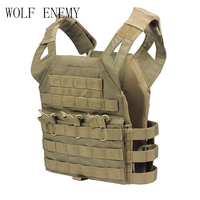 Hunting Children S Kids Mini Tactical Airsoft Molle Protective Vest 1000D