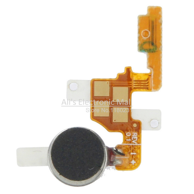 Replacement vibrator switch