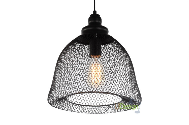 ФОТО free shipping 60015S modern vintage style elegant design  metal pendant lamp light