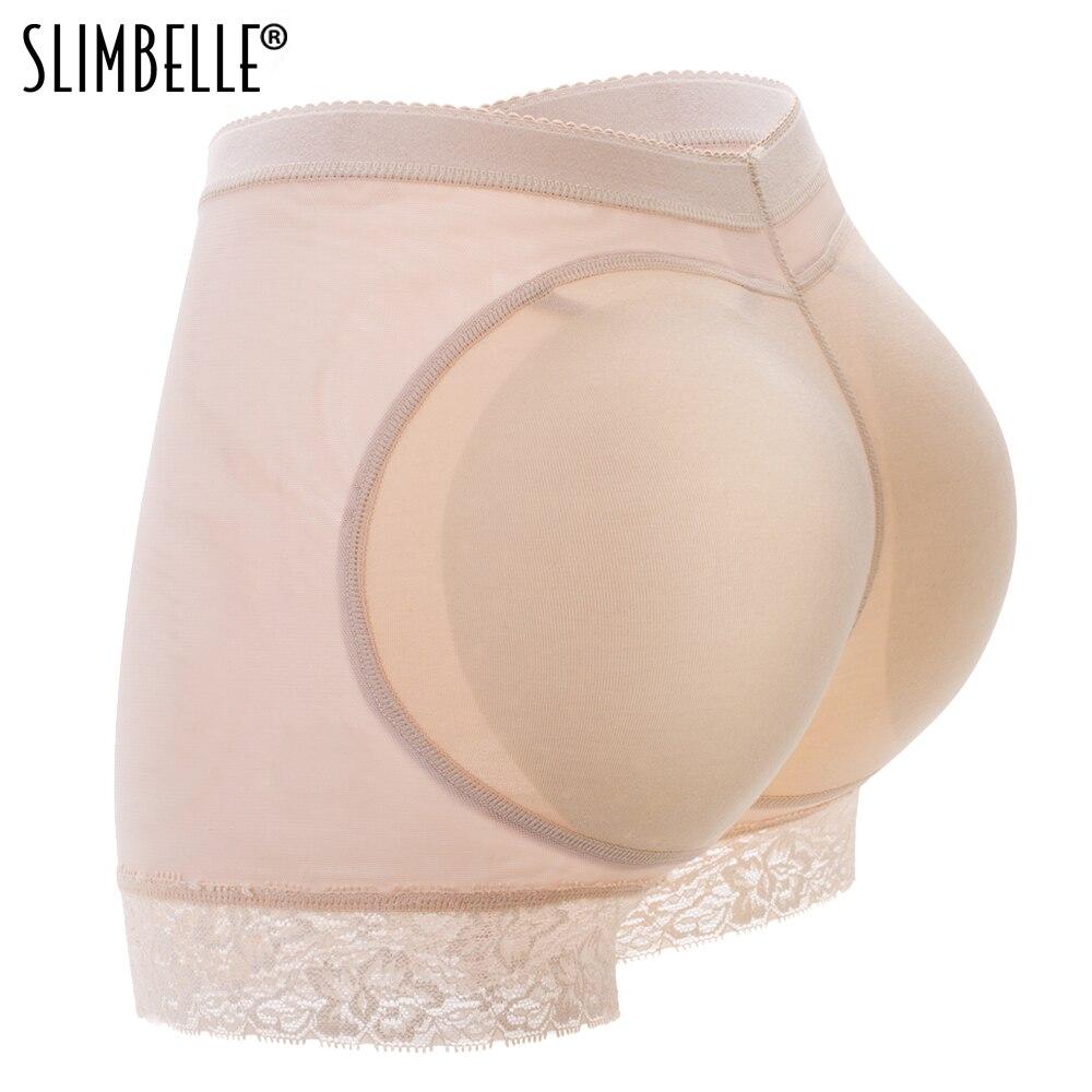 20447ccd9f42 Butt Lifter Enhancer Shaper Pants Body Shaper Sexy Butt Lift Shapewear Butt  Booty Lifter Tummy Underwear Briefs for Women