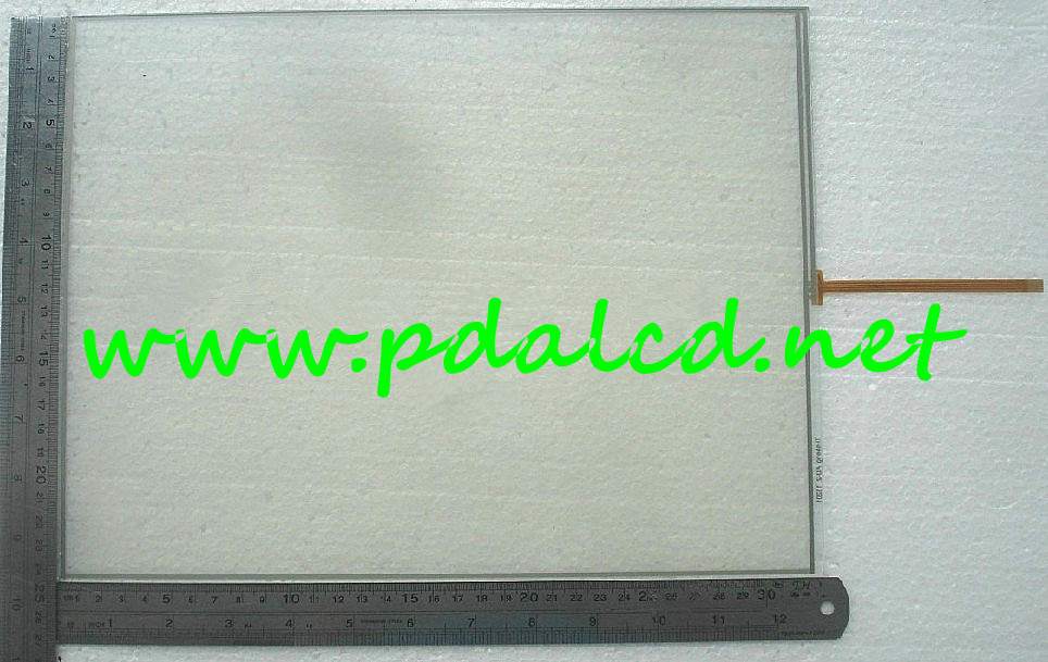 15inch DMC TP-3089S1 touch screen touch panel glass 90days warrantry New goods touch padshenfa  цены