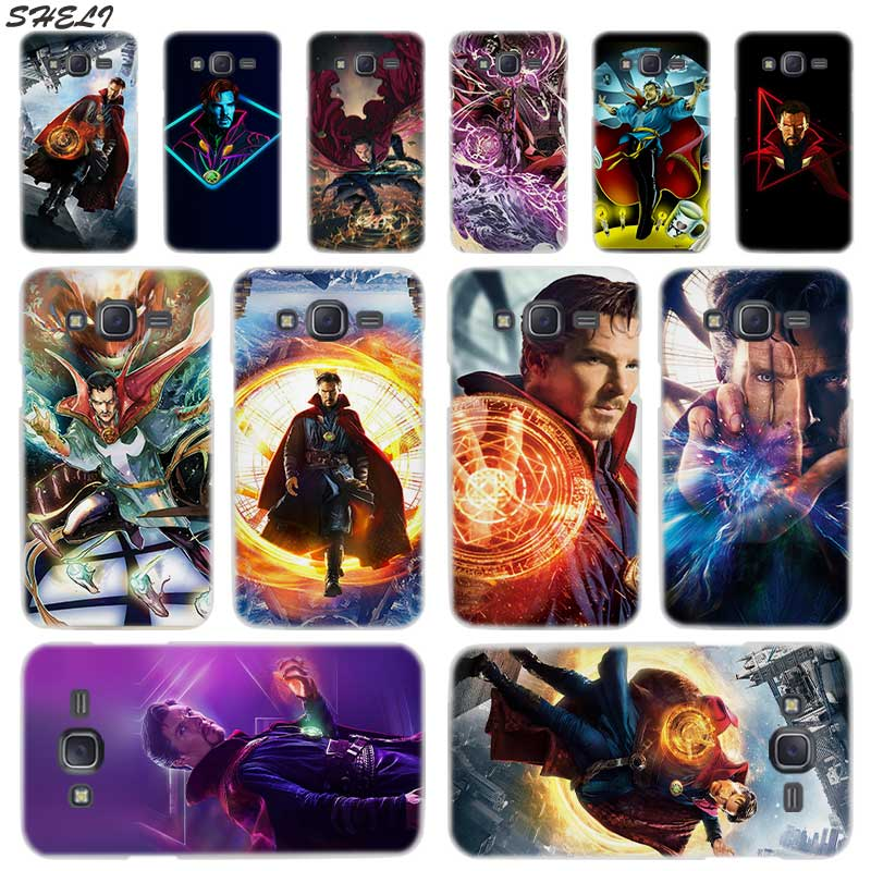 Webbedepp Dr Marvel Doctor Strange Soft Silicone Phone Case For Samsung A10 A30 A40 A50 A70 M10 M20 M30 Tpu Cover Phone Bags & Cases