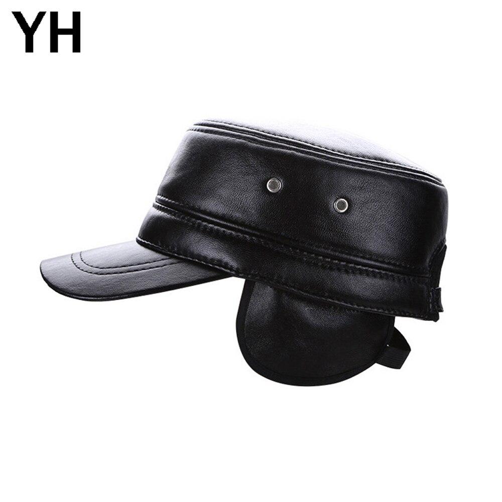 Compra leather top hat for men y disfruta del envío gratuito en  AliExpress.com aeca953af34