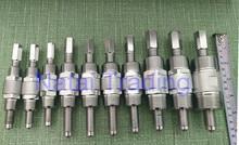 20 kinds of thread 10pcs jackscrew diesel pump flyweight advancer fastening screw full set rama diesel pump puller