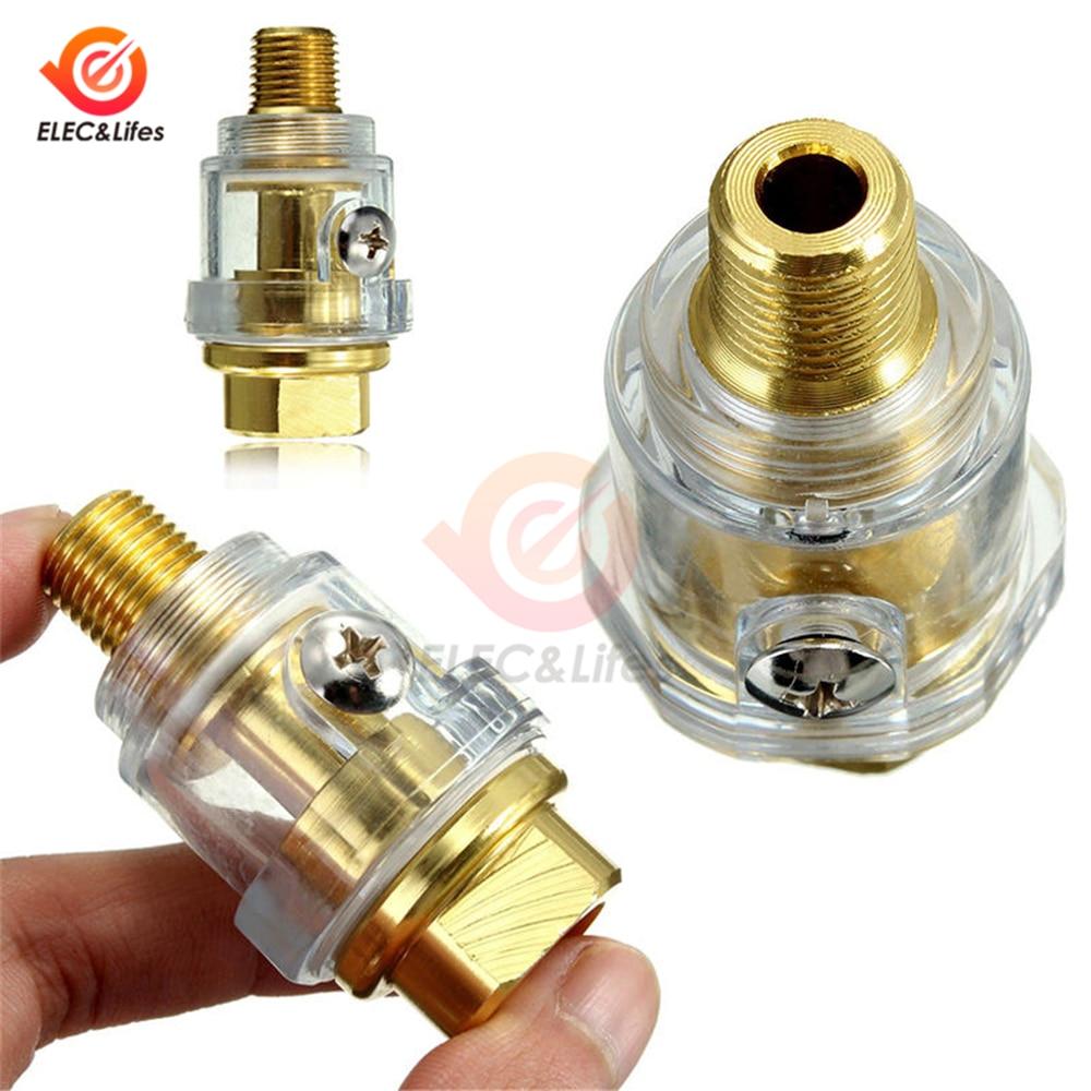 Hardware Oiler Lubricator Of 1/4