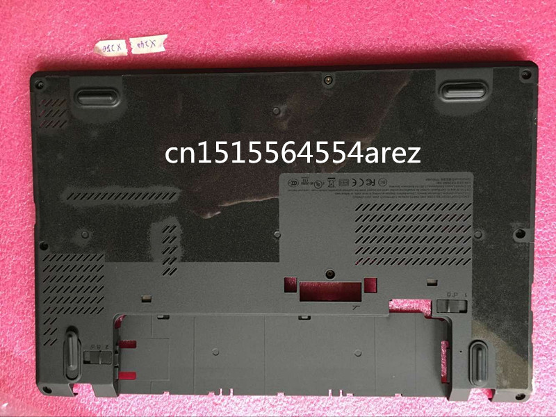 New laptop Lenovo ThinkPad X250 X240 Base Cover/Bottom cover FRU 00HT389 ноутбук lenovo thinkpad x250 20cls1bm00