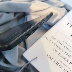 Image 5 - E book Kobo Aura ebook lecteur e ink 6 pouces résolution 1024x758 N514 intégré avant lumière e livre lecteur WiFi 4GB de mémoire