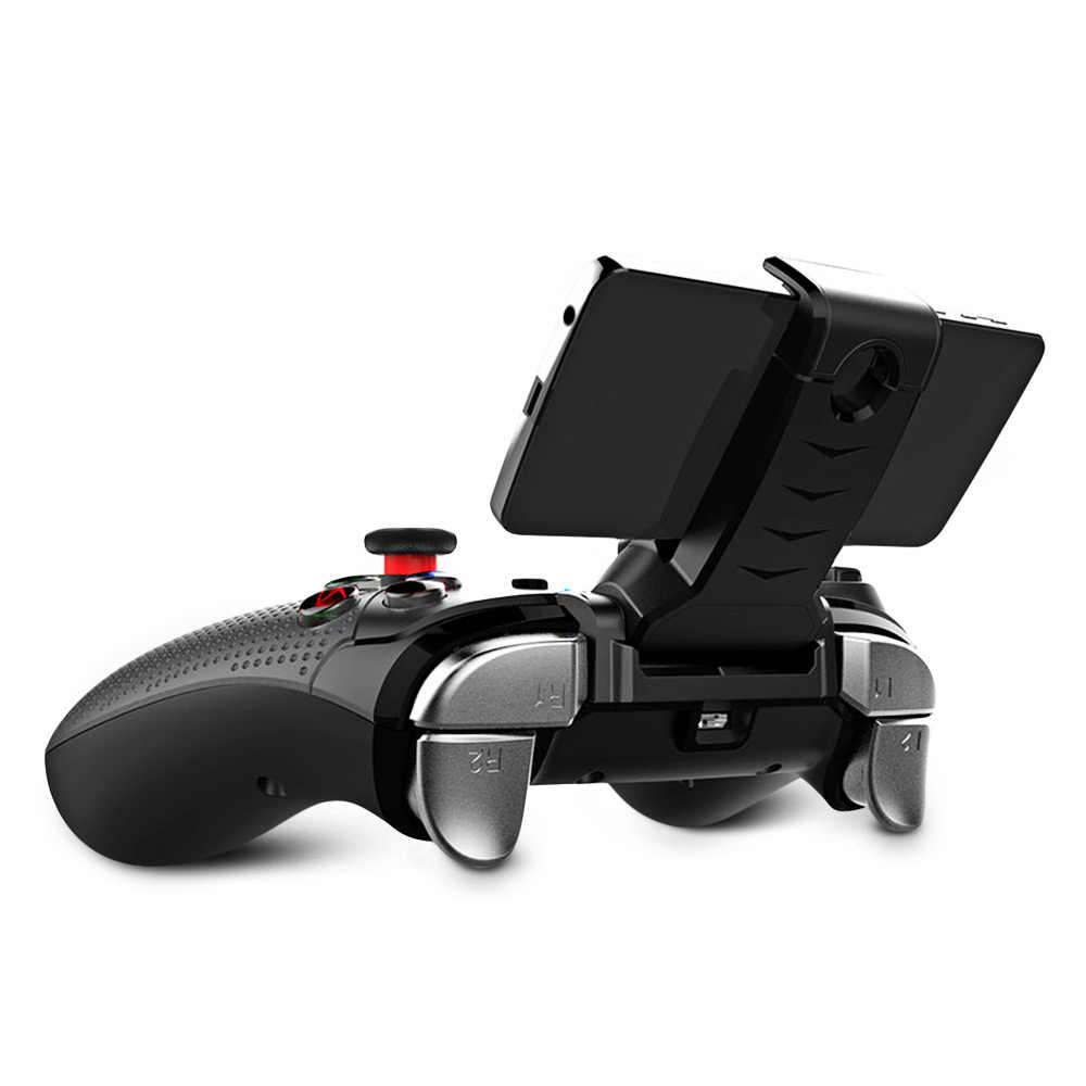 Горячая Распродажа IPEGA PG-9099 беспроводной пульт управления bluetooth геймпад двойной мотор турбо геймпад джойстик для смартфона для iOS/Android