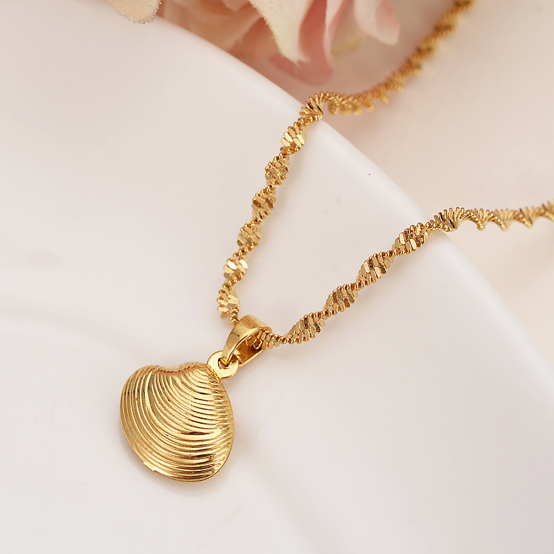 Hot Sale Women Long Necklace Gold color Chain  Necklace cute Ball beadsPendant Necklace Eye Beads Ball Transfer Lucky Love gift Ожерелье