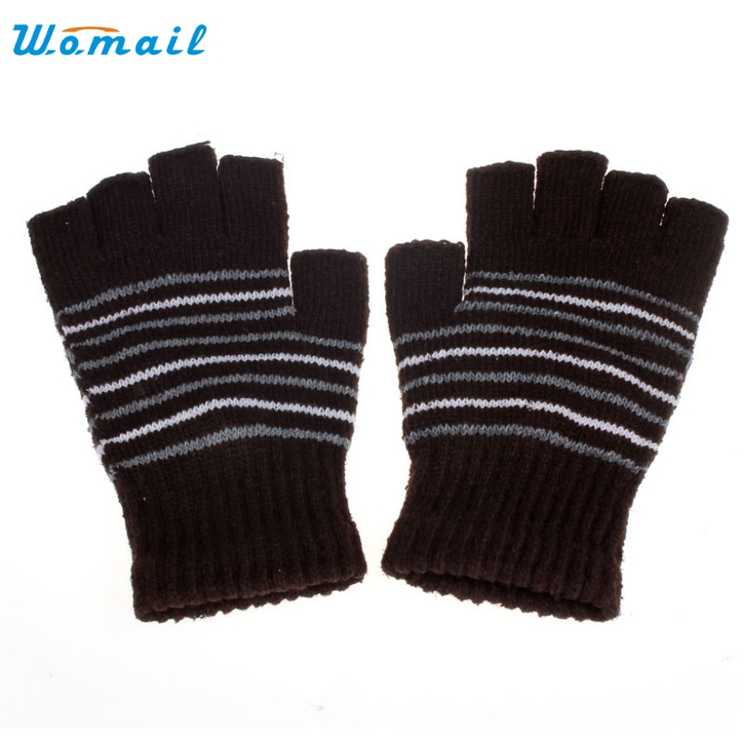 Winter Warm 5V USB Heated Gloves For Men Women Hand Warmer Washable Amazing JL 20
