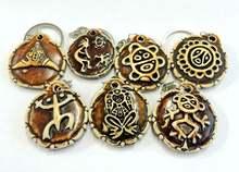 Бесплатная доставка 14 брелок taino coqui frog cemi sun turtles