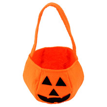 Pumpkin Design Bag