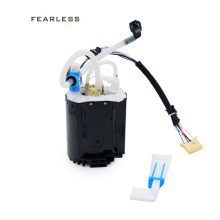 New 12V LR057235,LR044427,LR026192 For Range Rover Evoque 2012-2018 2.0L Car In Tank Fuel Pump Assembly Case+Fuel pump+Filter auto fuel sender and pump assembly for lr freelander 2 evoque 3 2l petrol car engine complete fuel pump lr020016 lr038601