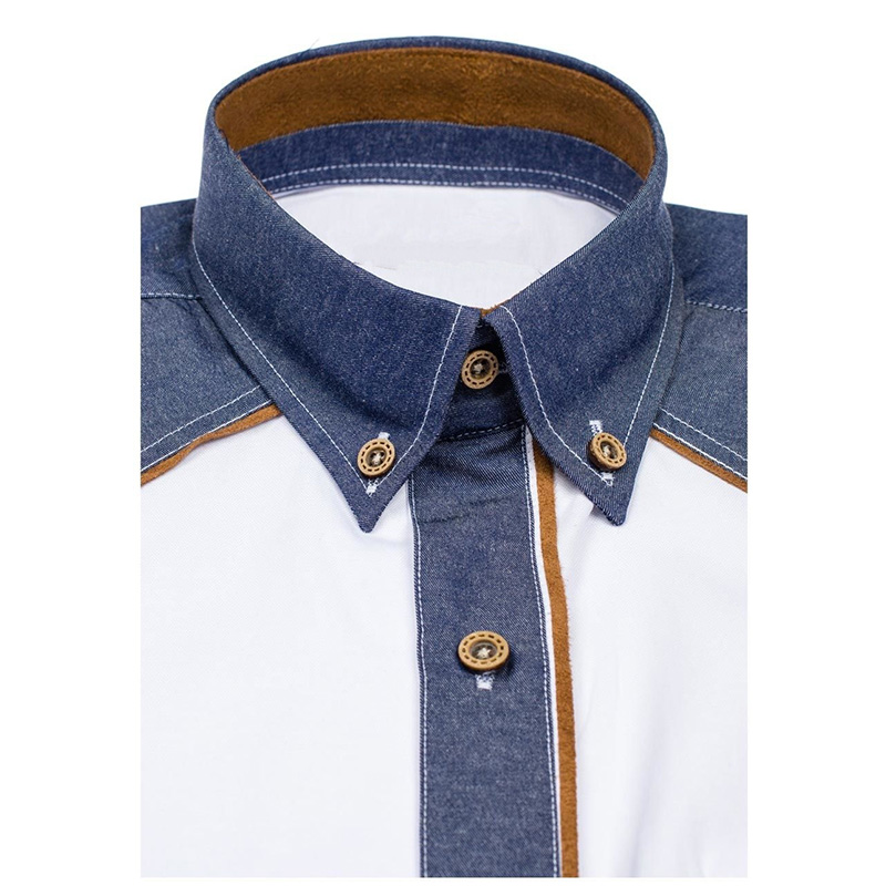 Zogaa 2019Hot Sale New Fashion Men Cotton Linen Shirt Short Sleeve Thin Top Slim Casual Cotton Shirts High Quality With 4 colors in Casual Shirts from Men 39 s Clothing