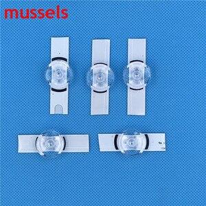 """Image 4 - Pour LG innotek DRT 3.0 32 """"42"""" 47 """"55"""" 60 """"70"""" 75 """"6916l 1974A 1975 lentille optique Fliter rétro éclairage ampoules LED 6 v ampoules Diodes"""