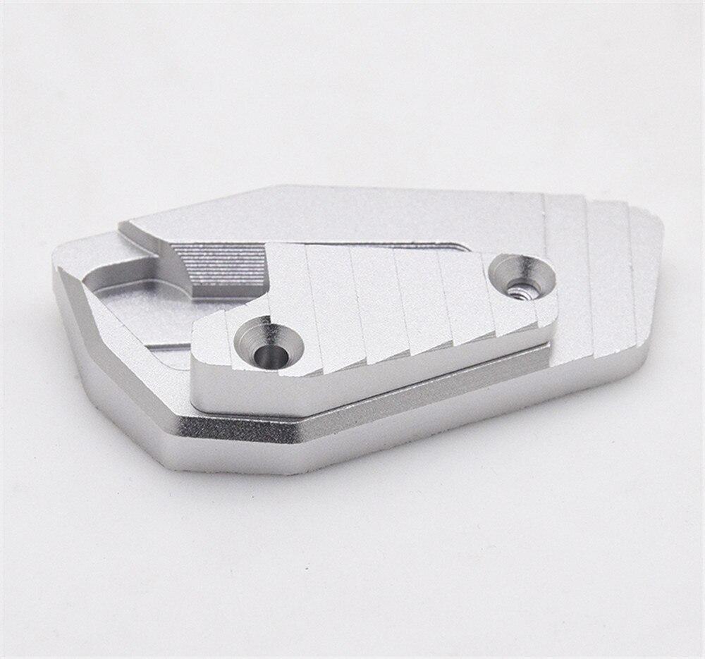 rear brake pedal extended widening brake Bar for bmw K1600GT GTL