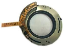 Obiektyw przysłony grupa Flex Cable dla Canon EF 70 200mm 70 200mm f/4L jest USM naprawa części|Kable flex do aparatu|Elektronika użytkowa -