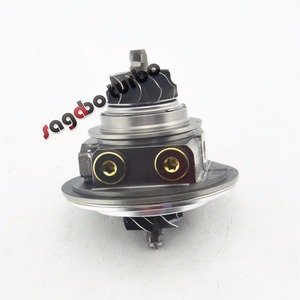 Image 4 - Vw turbocompressor chra para volkswagen touran 1.4 tsi 125kw 53039880248 53039880150 53039880099 kkk turbo kits de reparação 03c145701k