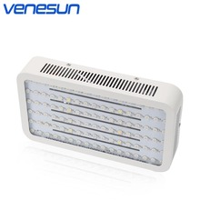 1000W LED Grow Light Venesun Full Spectrum with 102PCs Triple Chips for Indoor Plant Veg and Bloom. More Lights, Bigger Yields!