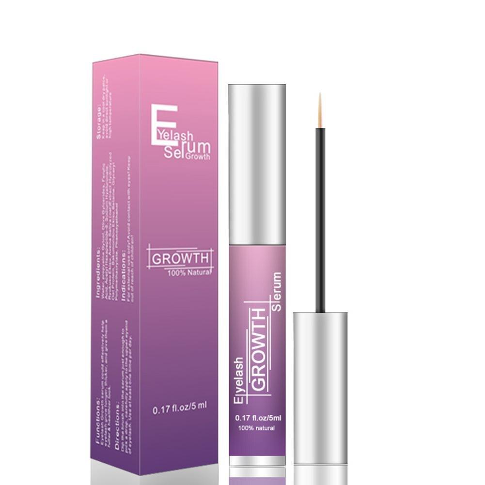 Eyelash Growth Enhancer,5ml Eye Lashes Serum Mascara ...