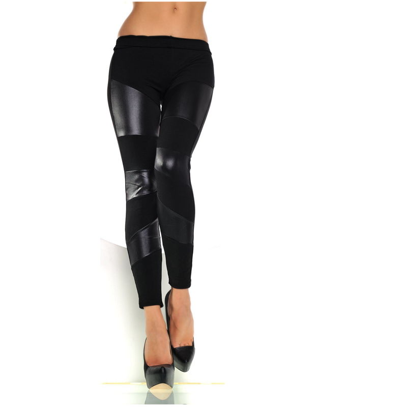 Popular Best Black Leggings-Buy Cheap Best Black Leggings lots ...