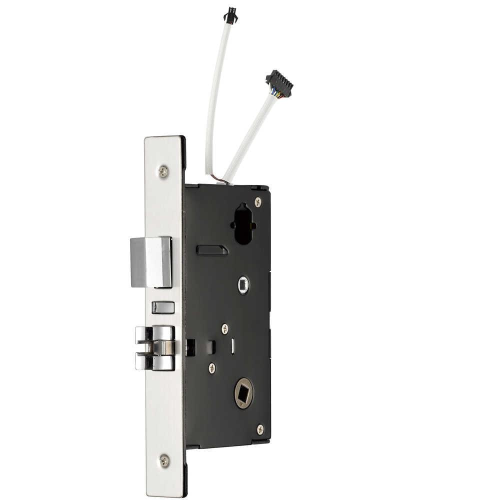 Электронный цифровой замок безопасности, БЕСКЛЮЧЕВОЙ цифровой замок сейфа дверь смарт-карта клавиатура пароль Pin код дверной замок для умного дома