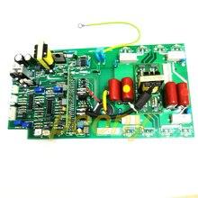 ZX7250 315 инвертор сварочный аппарат верхний аппарат для листовой сварки инверторная пластина IGTB одна труба сварочная плата питания