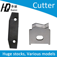 Cutter for CP732 CP733 CP741 CP742 CP743 CP8 FUJI chip mounter movable cutter fixed cutter DGPK0050 DGPK1481 DGPK2010|Tool Parts| |  -