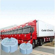 Wireless Cold-chain Car Storage Temperature Sensor Transmitter for Remote Wireless Temperature Monitoring XZ-TP10