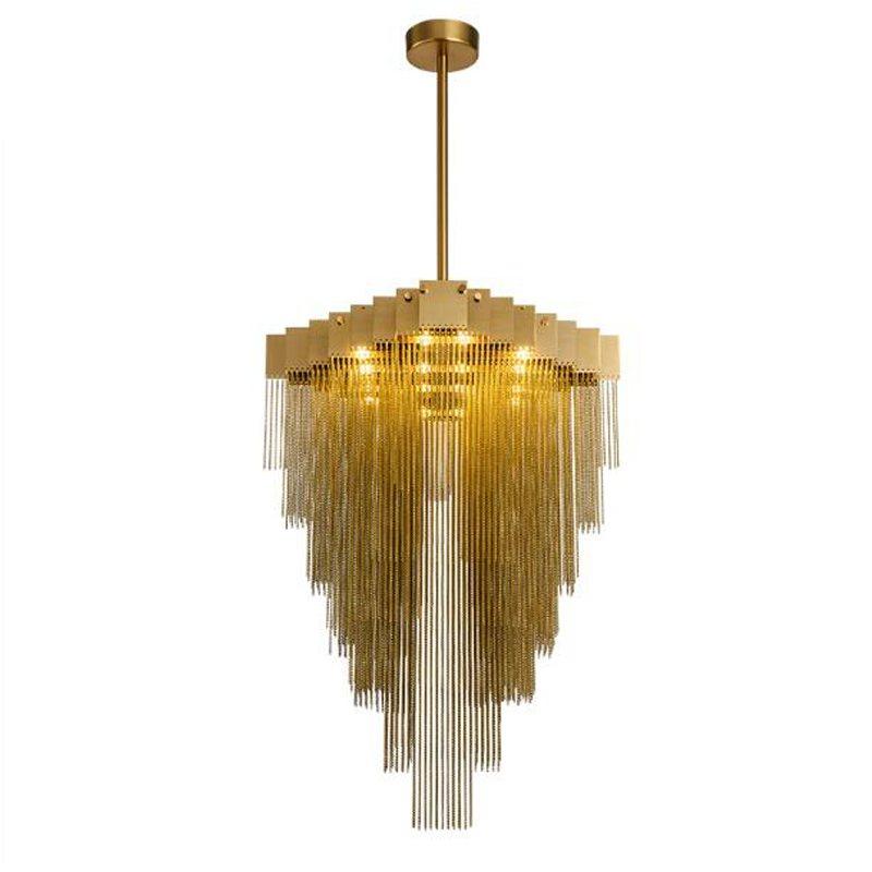 Drop Light Fixtures: Chandelier Ceiling Drop Lighting Fixtures Led Office Light