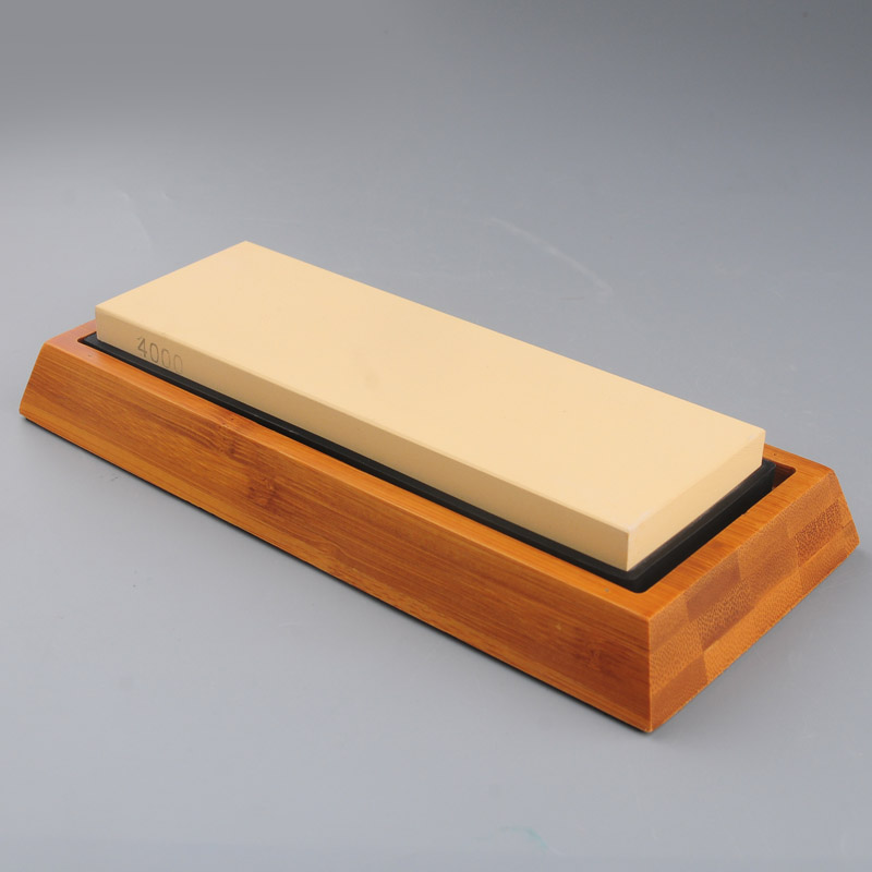 sharpening block