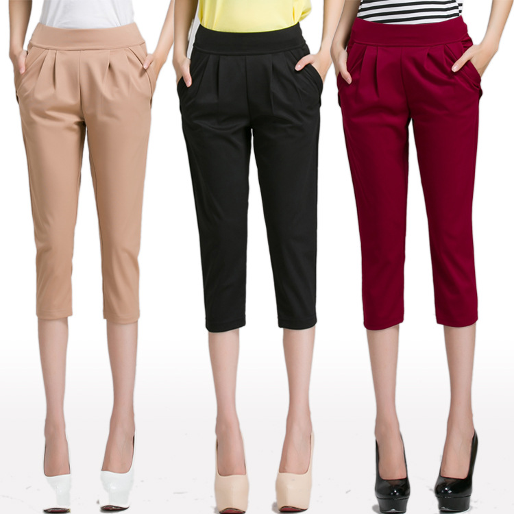 Popular Cheap Capri Pants-Buy Cheap Cheap Capri Pants lots from ...
