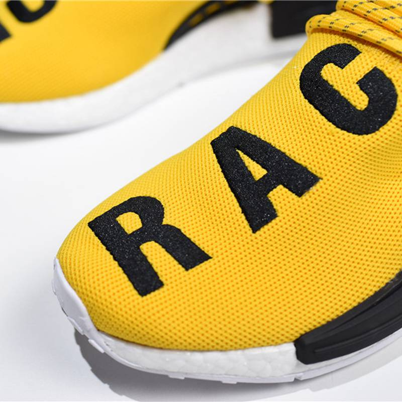 59d6f72419a3c 2019 New Human Race Pharrell Williams Hu Men Running Shoes NMD sneakers Women  Sports Shoes Eur 36 47-in Running Shoes from Sports   Entertainment on ...