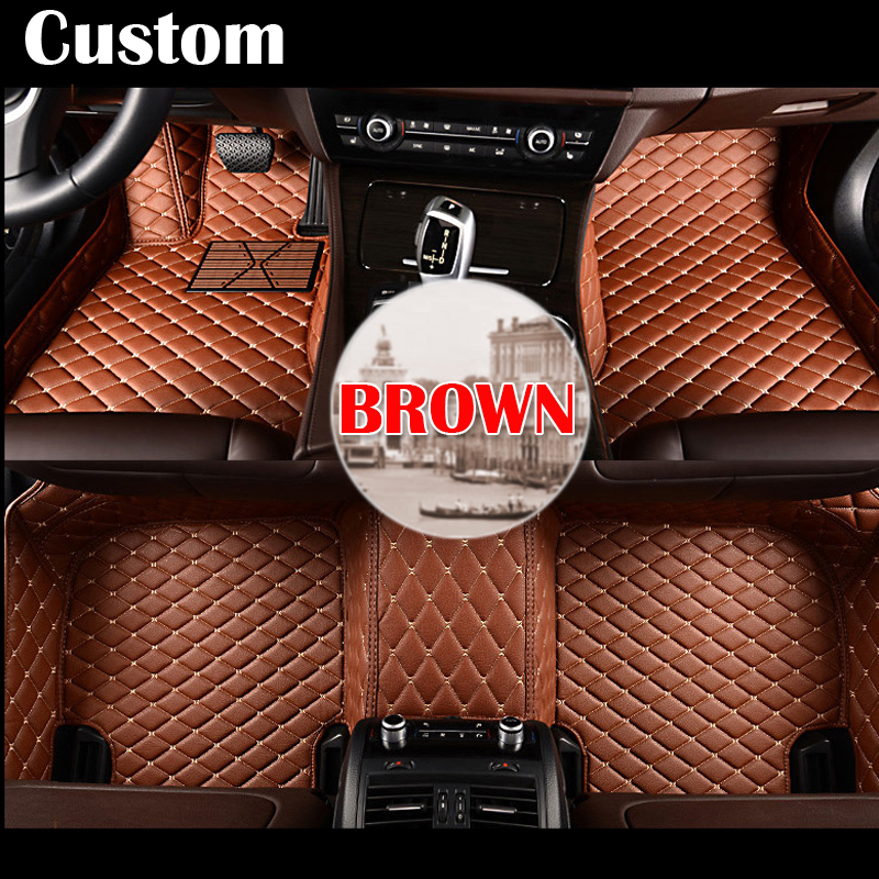 mats custom dp piece amazon all season customized armor accessories com black floor rubber automotive mat