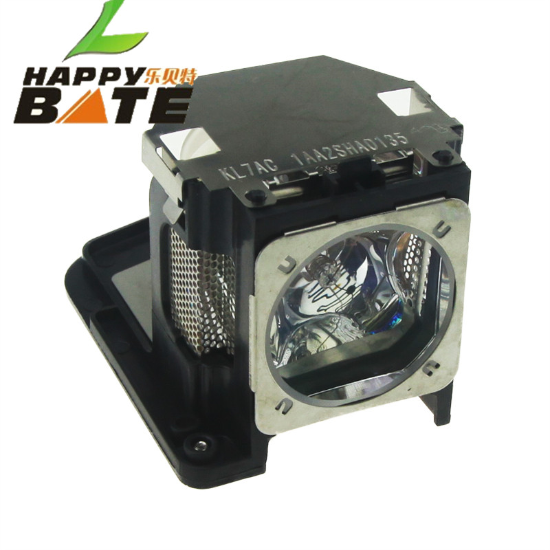 HAPPYBATE POA-LMP127 / 610 339 8600 Compatible Projector Lamp With Housing For PLC-XC50 PLC-XC55 PLC-XC56 PLC-XC55W LP-XC56 free shipping plc xm150 plc xm150l plc wm5500 plc zm5000l poa lmp136 for original projector lamp bulbs happybate