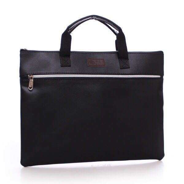 Topdudes.com - High Quality PU Leather Business Briefcase
