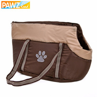 Alta Qualità Durevole Cat Outdoor Carrier Bag Pet Puppy Carrier Gattino Gabbia Cane Bag Single-Shoulder Bag Carrier Gatto cuscino