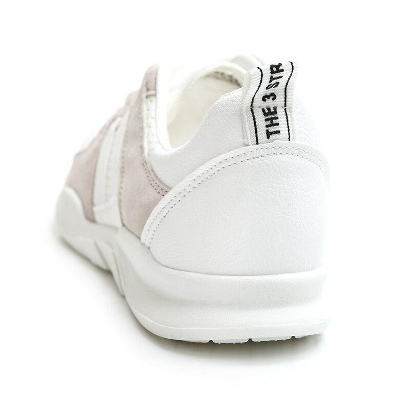 Blanc Appartement 1 De Universel Printemps 2018 Femmes La Chaussures Rose Mode 2 D'été Dentelle Et Respirant Tendance Deux Hggqxtf