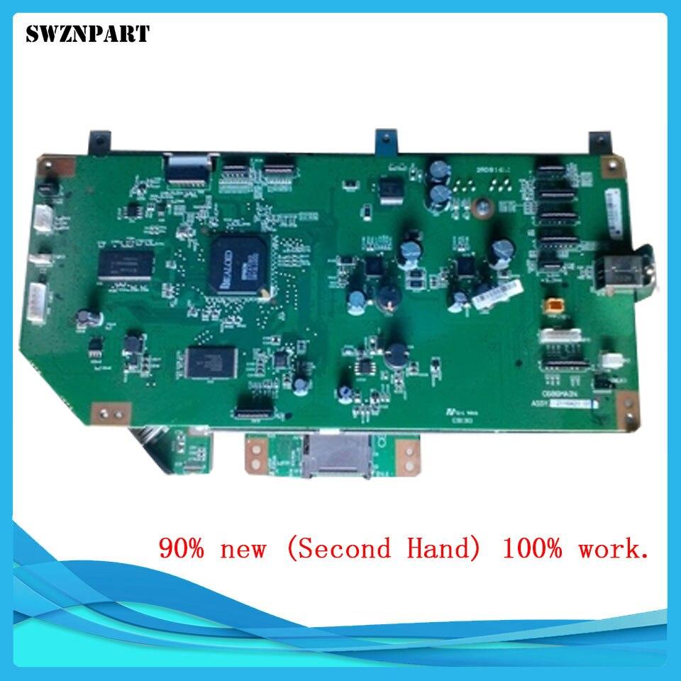 FORMATTER PCA ASSY Formatter Board logic Main Board MainBoard mother board for Epson RX690 690