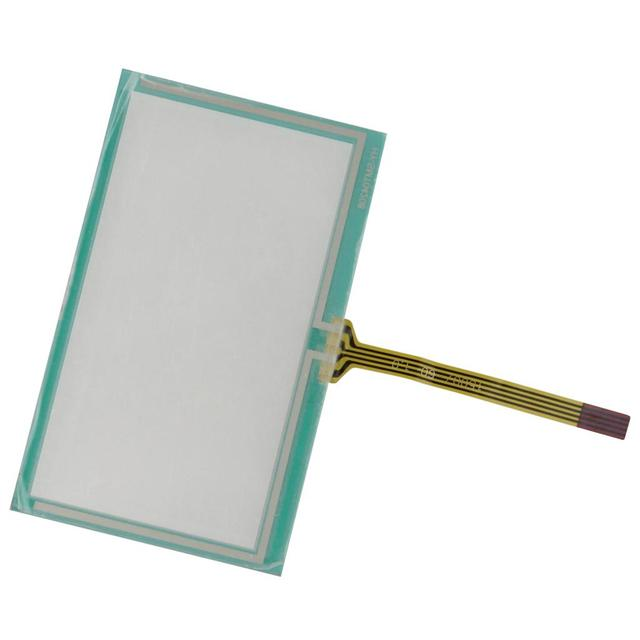 New Touch Screen Glass Panel For Panasonic GT01 AIGT0030B1 AIGT0030H1 Repair 90*54mm