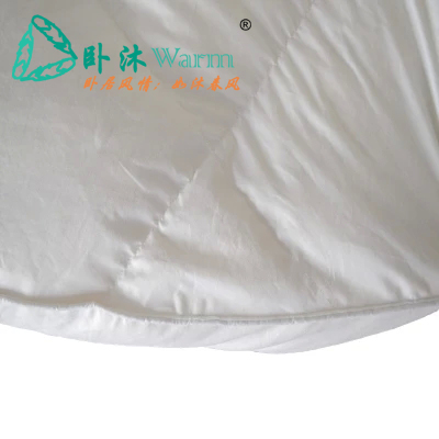 custom made round bed topper down on top featherbeds feather tatami mats king queen mattress pad protector cover big floor bedin mattress covers u0026