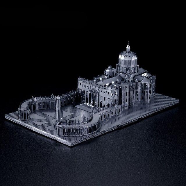 Rumah Dekorasi Aksesoris Katolik Roma St Peter S Basilica Ornamen