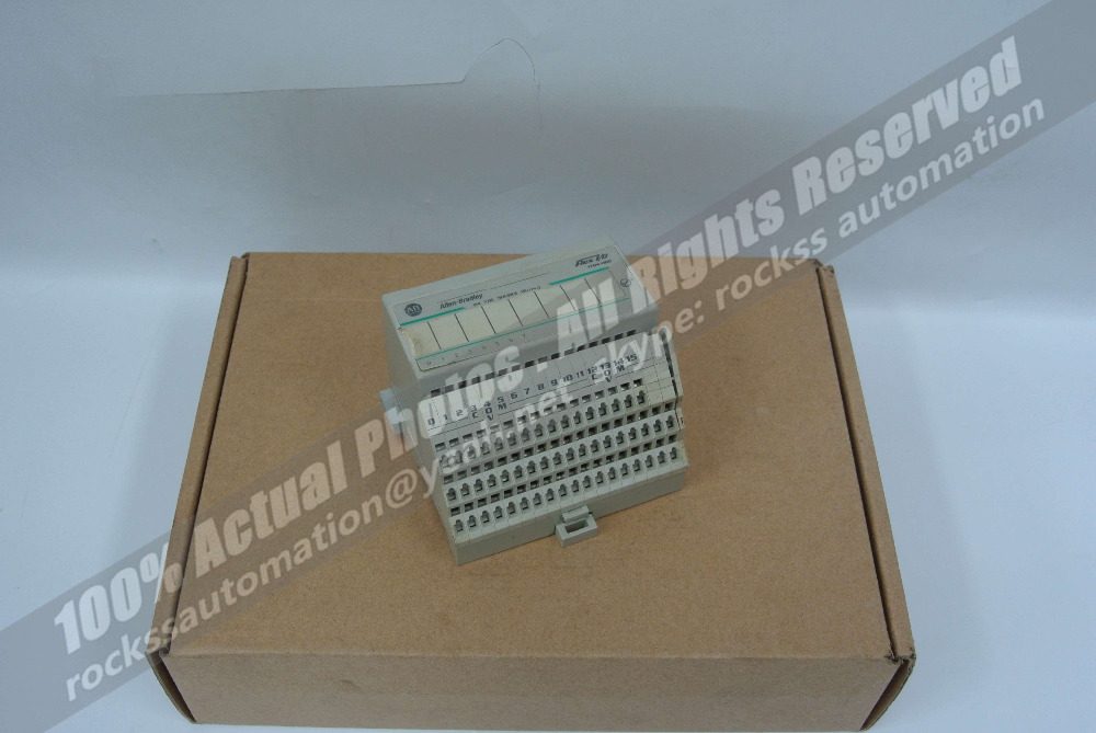 Module 1794-OB8 Used In Good Condition With Free DHL / EMS