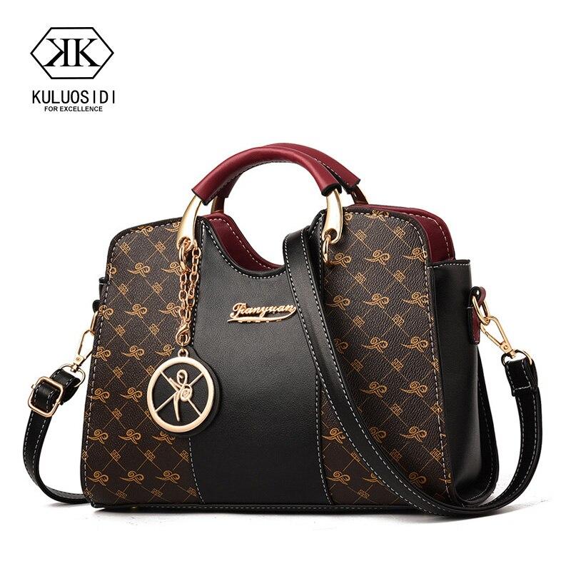 a677056598 Sacs à main de luxe femmes sacs Designer marque élégant sac femmes Designer  femmes sacs Messenger