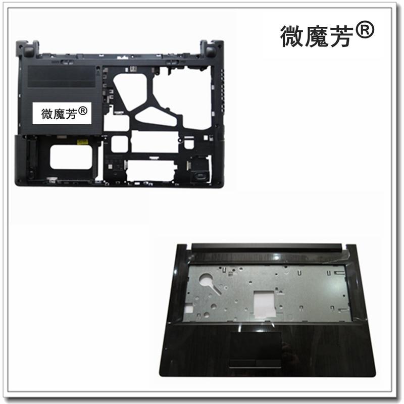 NEW Laptop Bottom Base Case Cover for Lenovo G40-30 G40-45 G40-70 G40-80 Z40-30 Z40-45 Z40-70 Z40-80 G40 Z40 AP0TG000300 D shell цена